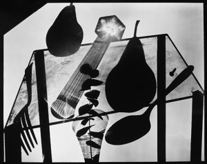 Abelardo Morell,  Contact Print, 2006