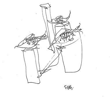 Frank Gehry Deconstructivist